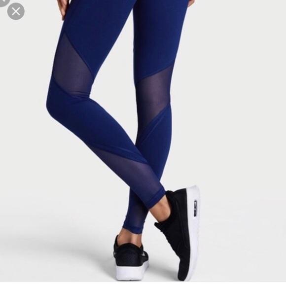 fd4eea2efefcb8 Victoria's Secret Pants   Victoria Sport Knockout High Rise Leggings ...
